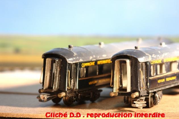 WAGONS  MARTIN 2ére série fabriqués après  1948 14060406171116773112290668