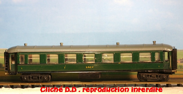 WAGONS  MARTIN 2ére série fabriqués après  1948 14060406393316773112290739