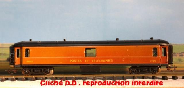 WAGONS  MARTIN 2ére série fabriqués après  1948 14060508533616773112291866