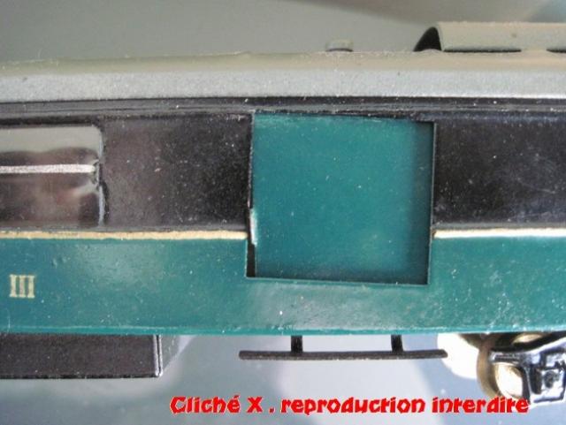 WAGONS  MARTIN 2ére série fabriqués après  1948 14060508550516773112291877