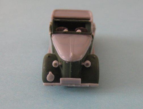 [Véhicules servitude 2014] [Ace] Austin 8HP Tourer British Staff Car 1406080628113532812300826