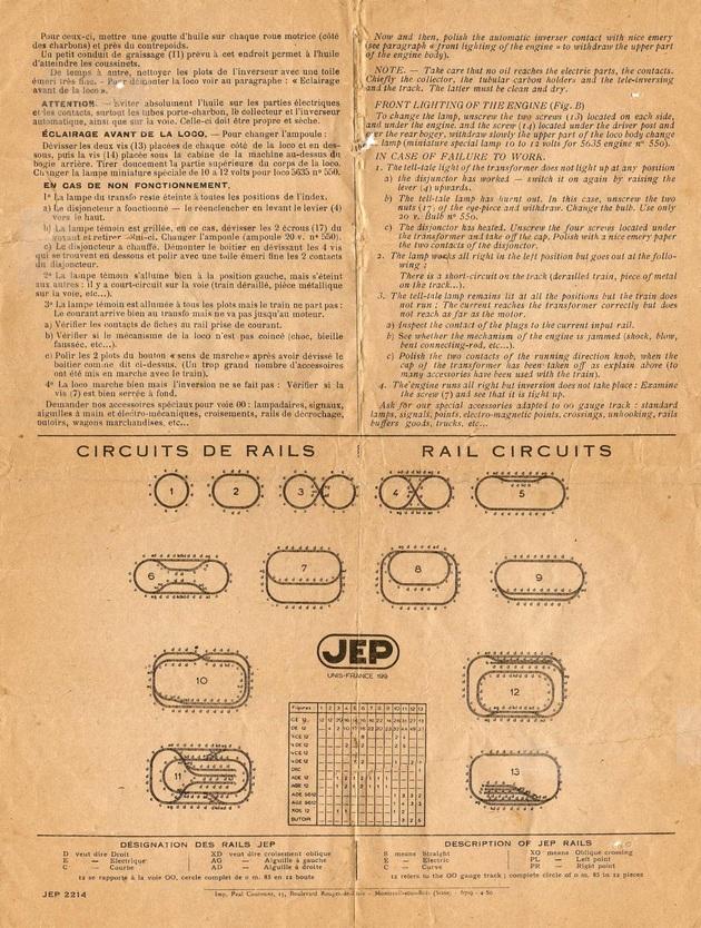 NOTICE 232 1951-2