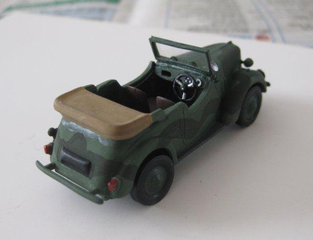 [Véhicules servitude 2014] [Ace] Austin 8HP Tourer British Staff Car 1406101231413532812305149