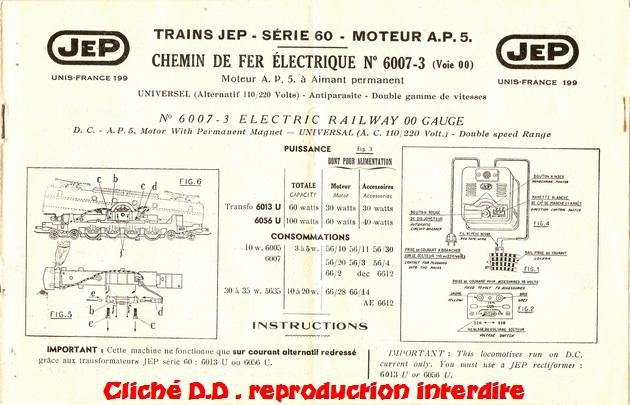NOTICE 2D2 1953 6007-3 (2)