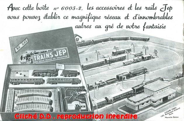 1952 jep verso