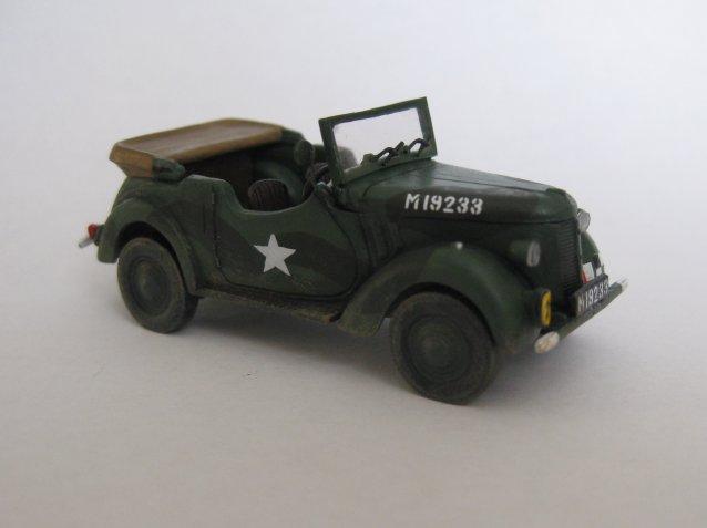 [Véhicules servitude 2014] [Ace] Austin 8HP Tourer British Staff Car 1406120640153532812311944