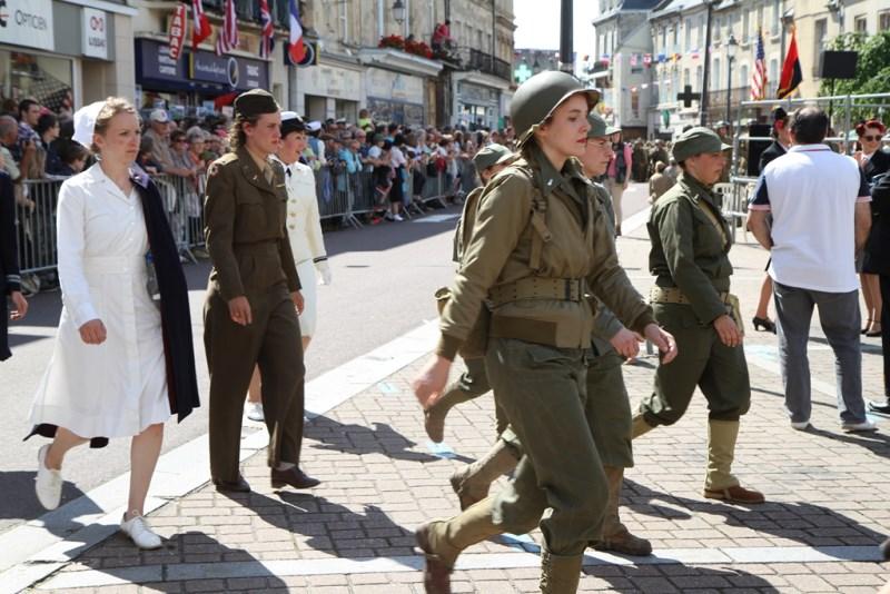 Four A Bois Carentan - Carentan Liberty March 2014 Page 4