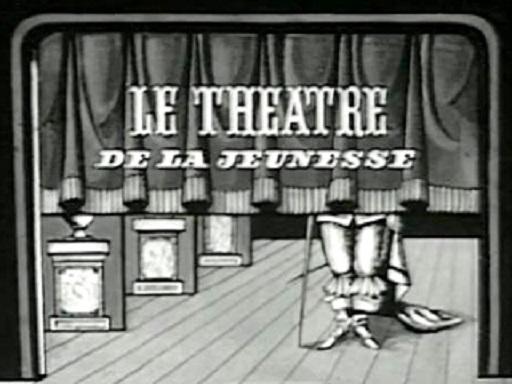 LE THÉÂTRE DE LA JEUNESSE (1960-1969) dans Fantastique 14061406394415263612315594
