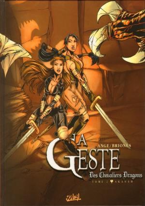 Geste Des Chevaliers Dragon – collection14 Tomes