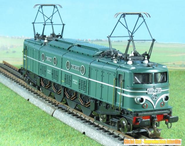 Jouef un grand nom des trains français. 1406150559428789712319716