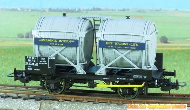 Wagons foudres et bi-foudres 1406150613048789712319750