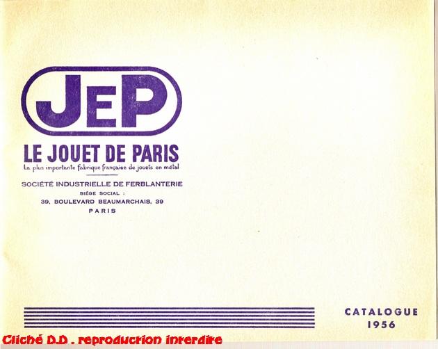 CAT JEP1956-C
