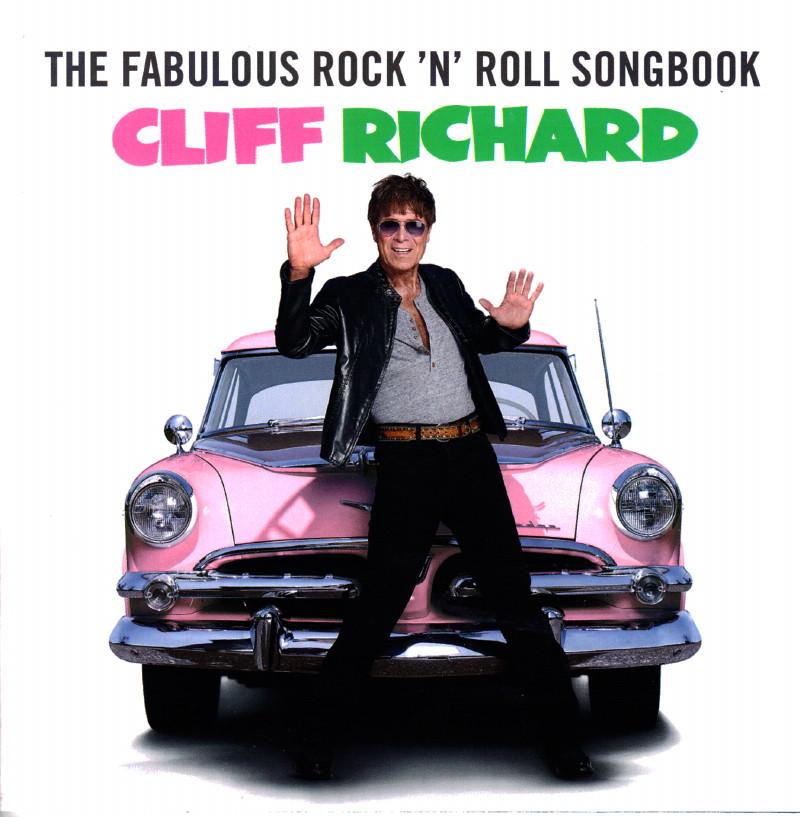 "CLIFF RICHARD, show ""STILL REELIN' AND A-ROCKIN'"" + album ""THE FABULOUS ROCK'N'ROLL SONGBOOK"" le 2 juin 2014 à l'OLYMPIA (Paris) : compte rendu 14062106410816724012334563"