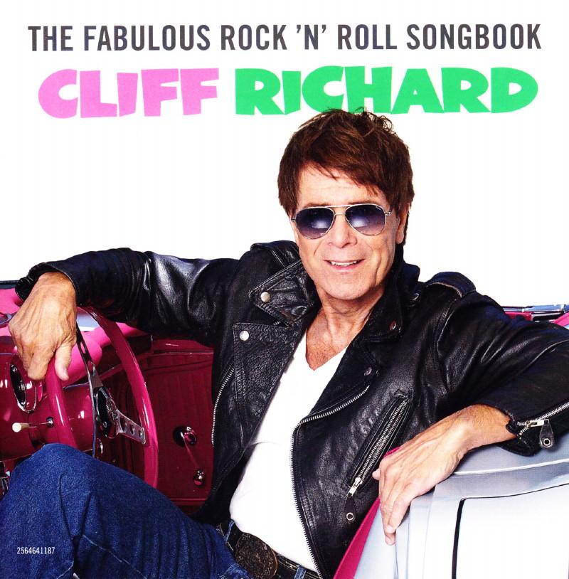 "CLIFF RICHARD, show ""STILL REELIN' AND A-ROCKIN'"" + album ""THE FABULOUS ROCK'N'ROLL SONGBOOK"" le 2 juin 2014 à l'OLYMPIA (Paris) : compte rendu 14062110150116724012334966"