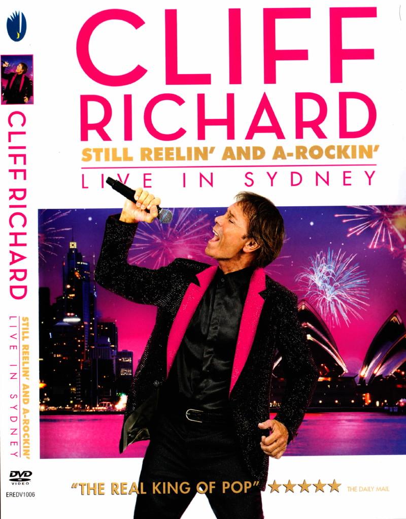"CLIFF RICHARD, show ""STILL REELIN' AND A-ROCKIN'"" + album ""THE FABULOUS ROCK'N'ROLL SONGBOOK"" le 2 juin 2014 à l'OLYMPIA (Paris) : compte rendu 14062110153216724012334974"