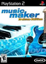 Magix Music Maker Deluxe Edition