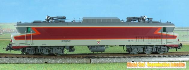 CC 6535 Mistral + autres variantes Fret, Maurienne 1406240411518789712341970
