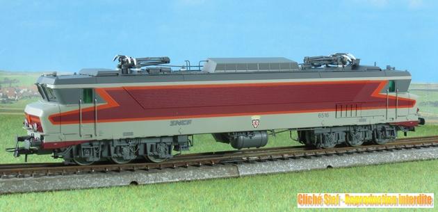 CC 6535 Mistral + autres variantes Fret, Maurienne 1406240411538789712341973
