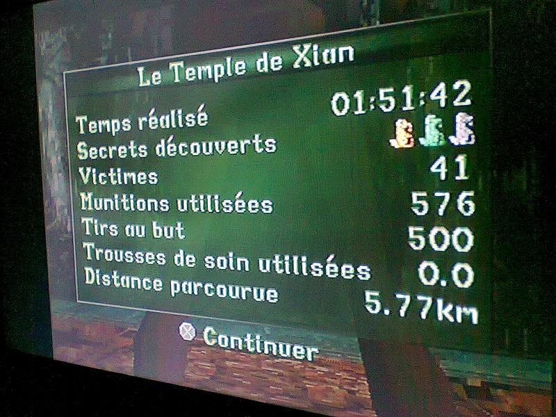 Niveau 15 : Le Temple de Xian 14062510163312672612343427