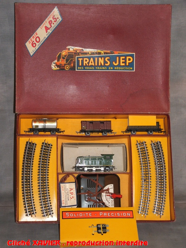 JEP    - 030 DAB-