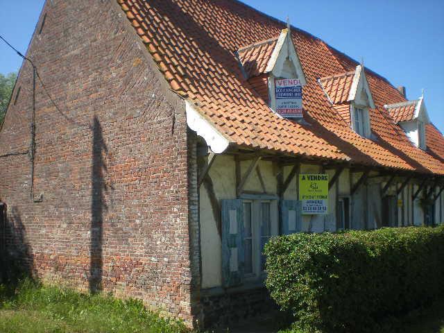 Oude huizen van Frans-Vlaanderen - Pagina 7 14062902335814196112352770