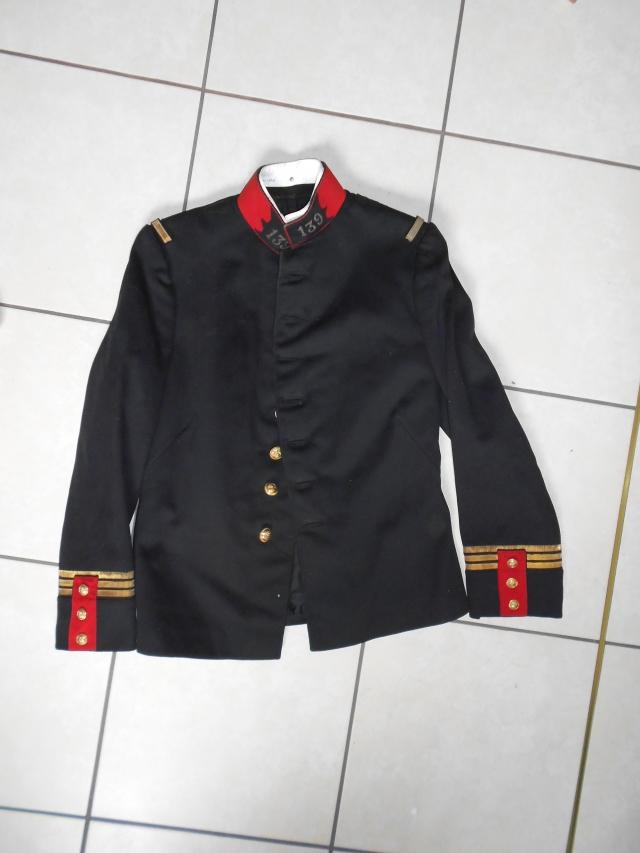 uniformes français 14062904471116511212353120