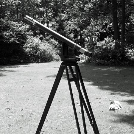 Construction lunette pour la photo astronomique &  tests 14070205555417393312360962