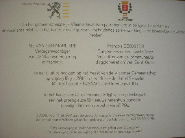 11 juli Feest van Vlaanderen vieren - Pagina 2 14070410154714196112365369