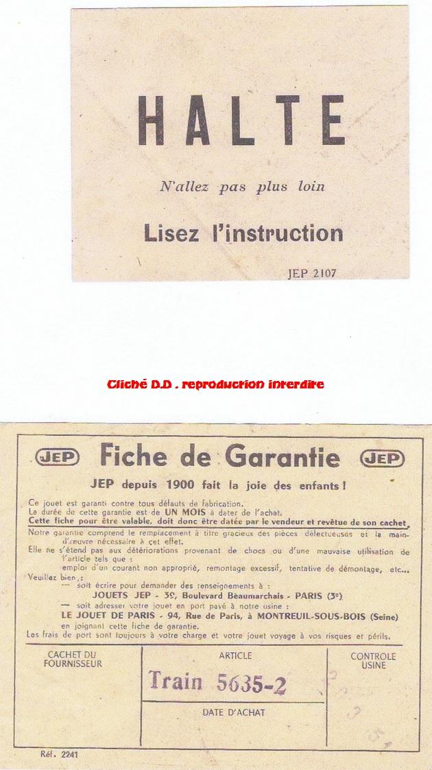 COFFRET 1951  232 BON G