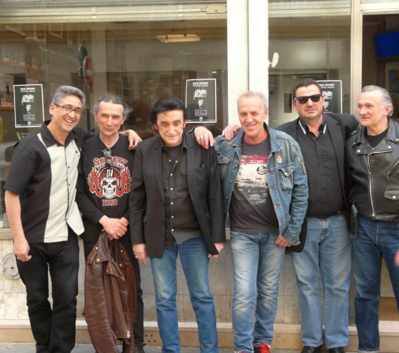 "DICK RIVERS ""Mister D Tour"" 2011/2013 : compte rendu (Casino de Paris, Olympia, Noisy, Clamart) 14070611545016724012369041"
