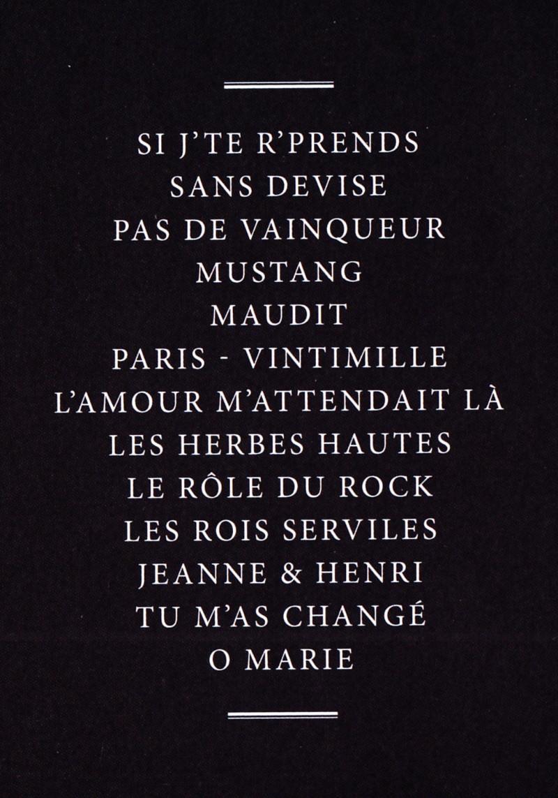 "DICK RIVERS ""Mister D Tour"" 2011/2013 : compte rendu (Casino de Paris, Olympia, Noisy, Clamart) 14070612141816724012368162"