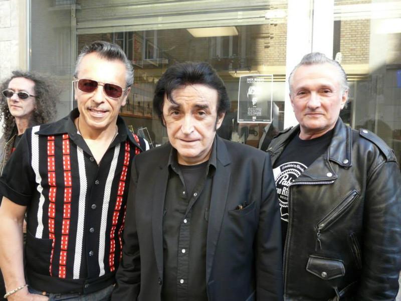 "DICK RIVERS ""Mister D Tour"" 2011/2013 : compte rendu (Casino de Paris, Olympia, Noisy, Clamart) 14070612160016724012368183"