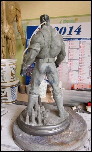 Bane statue (custom) 14071506253816083612389362