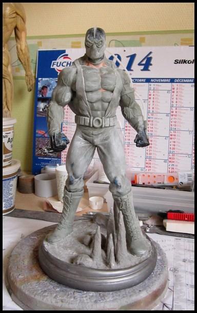 Bane statue (custom) 14071506254016083612389363