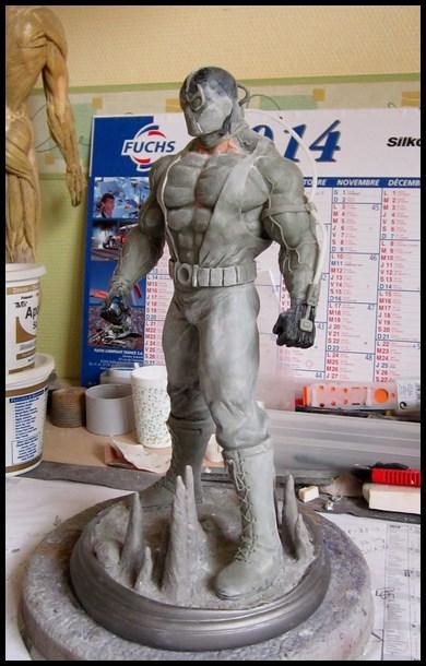 Bane statue (custom) 14071506263016083612389372
