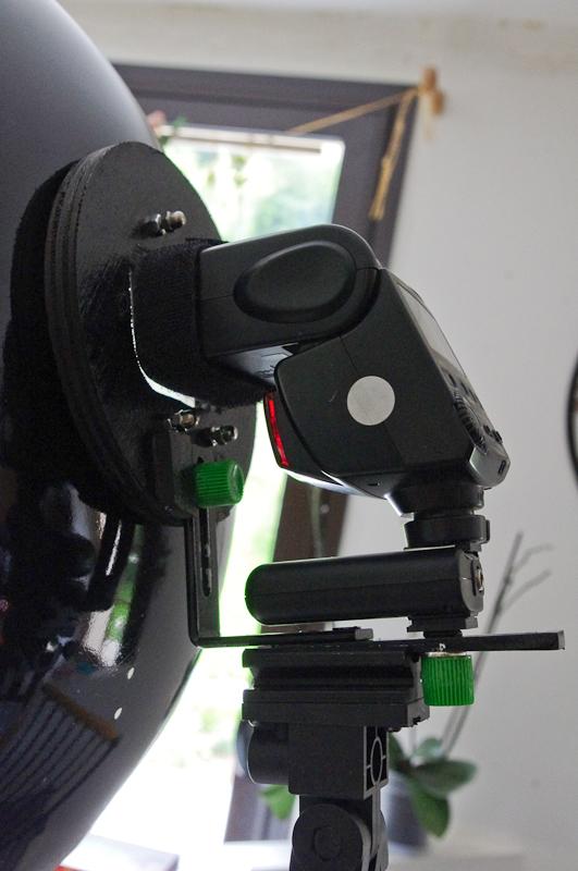 """fabrication d'un """"Bol Beauté"""" pour flash cobra 14071509491514476812388237"""
