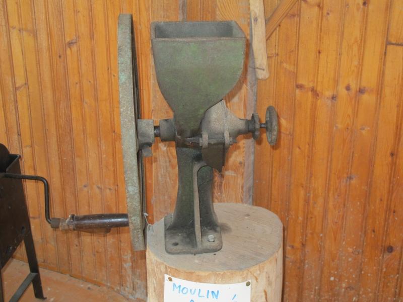 Le Musée de la Paysannerie à Baguer Pican (35) 1407150600268300612389271
