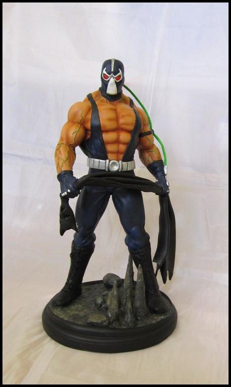 Bane statue (custom) 14071707241716083612393801