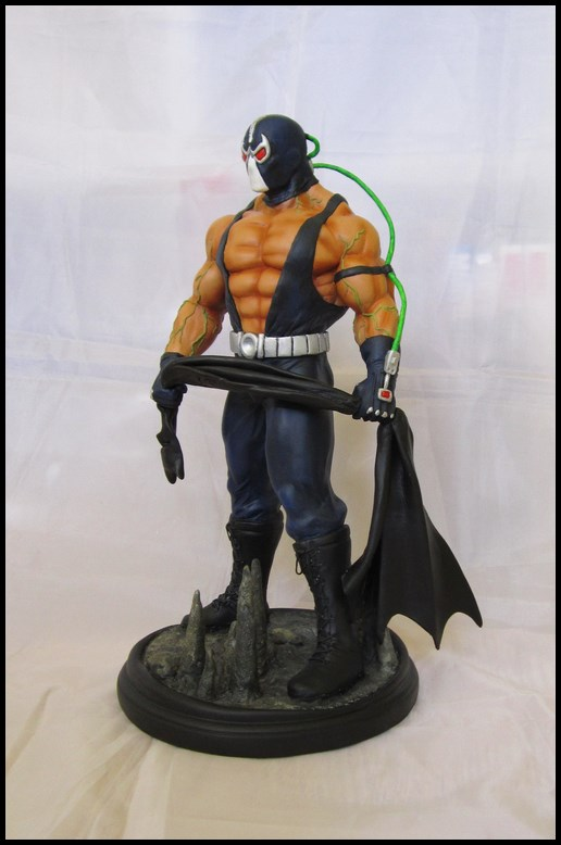 Bane statue (custom) 14071707242316083612393805