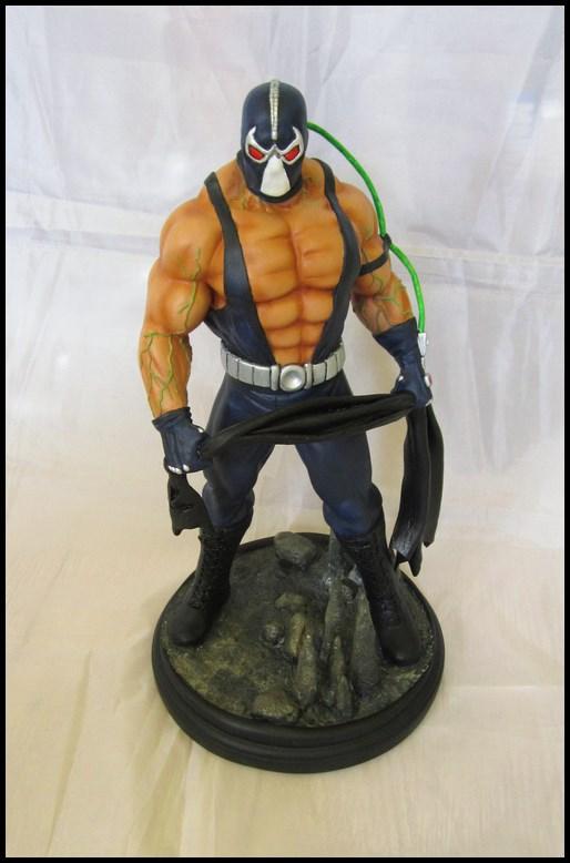 Bane statue (custom) 14071707242716083612393806