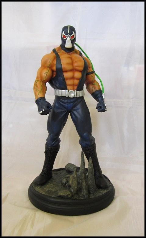 Bane statue (custom) 14071707243016083612393807