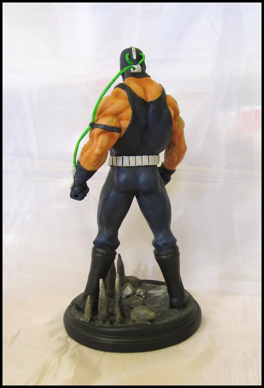Bane statue (custom) 14071707243516083612393808