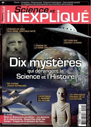 LOUPS-GAROUS ET MYSTÈRES dans Magazine 14071809383615263612394607