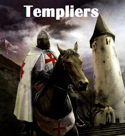 Les tempeliers - Pack49 Ebooks [Epub]