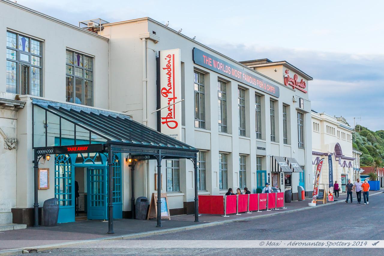 Bournemouth - United Kingdom 14072009245317438712400077