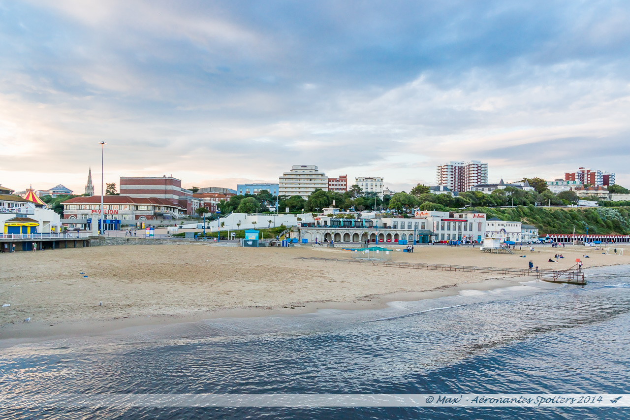 Bournemouth - United Kingdom 14072009250517438712400080