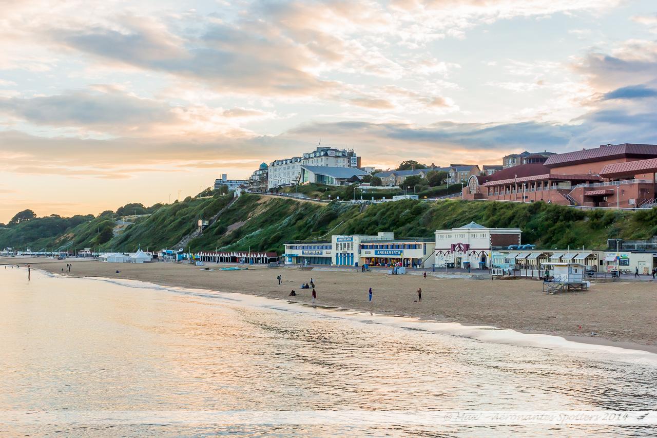 Bournemouth - United Kingdom 14072009251217438712400082