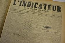 De eerste wereldoorlog in Frans-Vlaanderen 14080106121114196112426284
