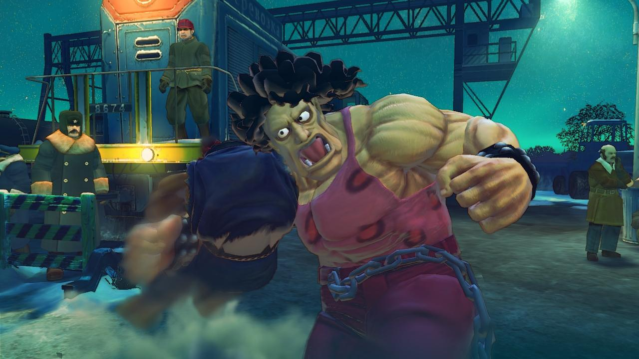 Ultra Street Fighter IV image 2
