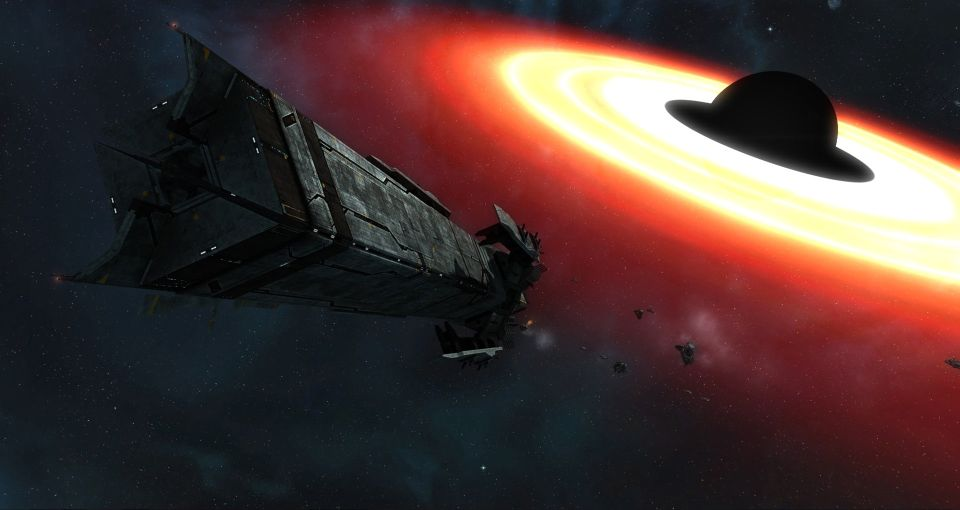 Sins of a Solar Empire: Rebellion image 1
